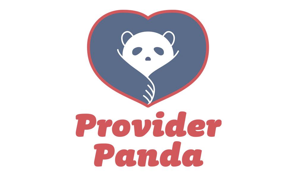 Provider Panda: Panda hugs!