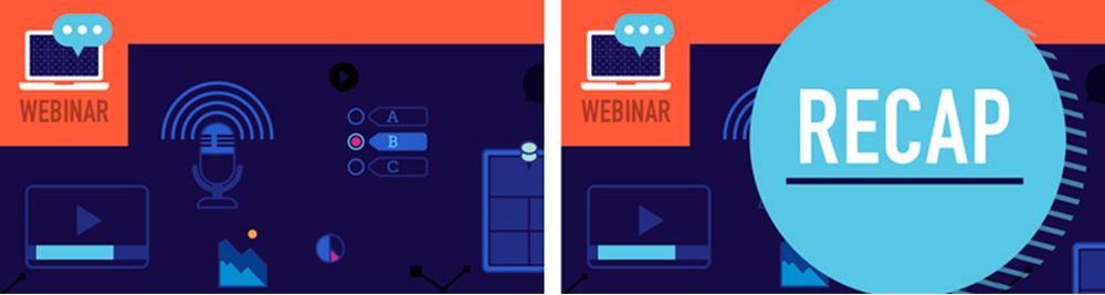 studioD: webinar campaigns